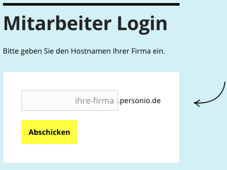Hostname-Companyname-Employeelogin_de.png