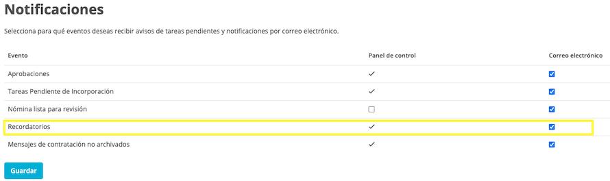 Reminder-Personalsettings-Enable_es.png