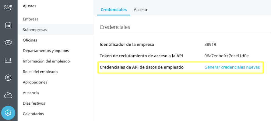 howamigoing-personio-api-credentials_es.png